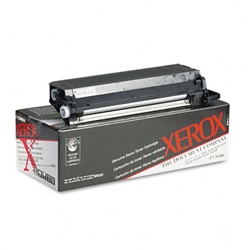 Xerox 6R333 Genuine Black Toner Cartridge