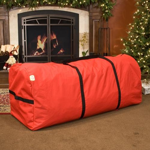 Santa's Extra Large Christmas Tree Storage Bag   SB-10133-RS ...