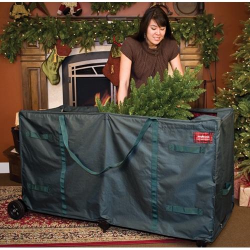 Christmas Tree Storage Bag TK 10110 Free Shipping! - Storage Bag For Christmas Tree