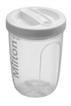 Milton Solo Travel Steriliser - microwave or cold water