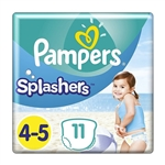Pampers Splashers Swim Pants 4-5 (9-15kg)