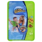 Nappies Huggies Little Swimmers