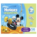 Huggies Toddler Boy Nappy-Pants