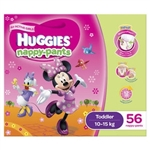 Huggies Toddler Girl Nappy-Pants 56