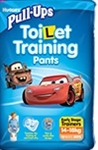 Huggies Pull Ups Toilet Training Pants BOY Early Stage Trainers -14 to 18 kg-  13p