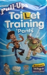 Huggies Pull Ups Toilet Training Pants BOYS Trainers -16 kg+-  12p