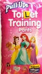 Huggies Pull Ups Toilet Training Pants GIRL Trainers -16 kg+-  12p
