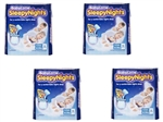 Babylove Sleepy Nights Multibuy 4-7 yrs Bulk 15x4