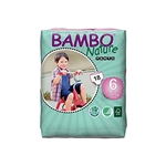 Bambo Nature Training Pants XL (18+ kg) 18