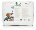 Nature Babycare Pull Ups Size 4 8-15kg