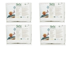 Naty Nappies Pull Ups Size 4 8-15kg 88
