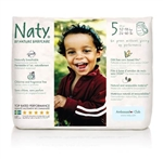 Nature Babycare Pull Ups Size 5 12-18kg 80