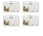 Naty Nappies Pull Ups Size 6 16+kg 88