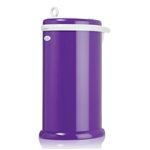 Ubbi Nappy Bin Pale Purple