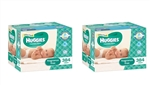 Huggies Baby Wipes Mega Pack MULTIBUY ( 384x2 wipes)