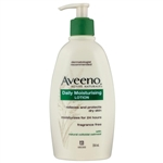 Aveeno Active Naturals Daily Moisturising Lotion 354ml