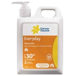 Cancer Council  Everyday Sunscreen