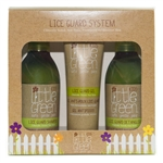 Little Green Lice Guard System Set