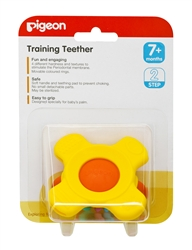Pigeon Training Teether Step 2