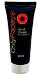 Only Papaya Hand Cream with Opal A 70ml