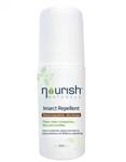 Nourish Naturals Insect Repellent Roll On 50ml