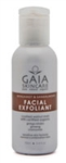 Gaia Natural Skin Care Facial Exfoliant - Bergamot & Sandalwood 95ml