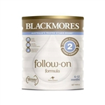 Blackmores Baby Formula Step 2 Follow On  (6-12 months)