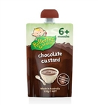 Rafferty's Garden Old Fashioned Chocolate Custard 6m+ 120gx6