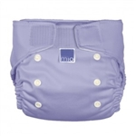 Bambino Mio Miosolo All In One Reusable Nappy - Parma Violet