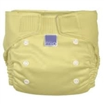 Bambinio Mio Miosolo All In One Reusable Nappy - Sherbet Lemon