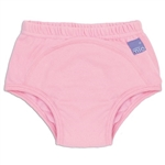 Bambino Mio Reusable Training Pants - Light Pink 18-24 mths