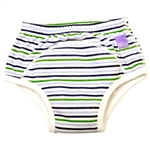 Bambino Mio Reusable Training Pants -  Stripe  18-24 mths