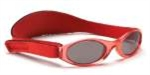 Kidz Banz Adventure Red Child  2-5 yrs