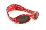 Baby Banz Adventure Red Dot Infant  0-2 yrs