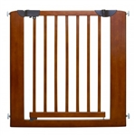 Dreambaby Bordeaux/Barclay pressure mounted safety gate