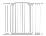 Dreambaby safety gate Chelsea White F190W+1xF192W+193W