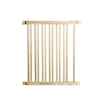 Dreambaby safety gate - Nelson Timber Swing Gro-Gate F826