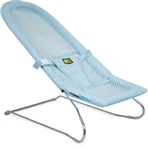 Valco Baby  Vee Bee Serenity Bouncer - Blue