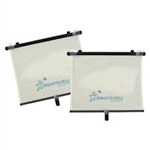 Dreambaby® Extra Wide Car Window Shade 2pk