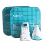 Angelcare Sound & Movement Rechargeable Monitor AC401-2SP