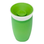 Munchkin Miracle Cup 296ml 12m+ - Green