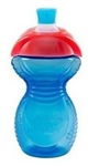 Munchkin Click Lock Bite Proof Sippy Cup 266ml 9m+ Blue
