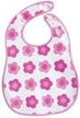 B.Box Flat Bib Flower Power