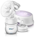 Avent 332 Electric Breast Pump