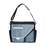 JJ Cole Nappy Bag - Mentra