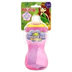 Nuby Flower Child No Spill Cup 6m+ 330ml