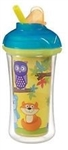 Munchkin Click Lock Insulated Straw Cup 266ml 12m+ Forest Animals