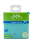 Heinz Baby Basics Freezer Pot Tray