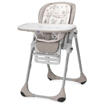 Chicco Polly Highchair Double Phase - Chick to Chick