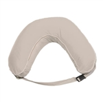 Milkbar Portable Twin Nursing Pillow - Sand